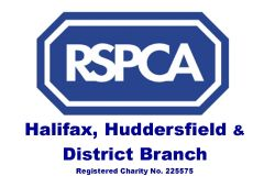 RSPCA Halifax, Huddersfield & District Branch